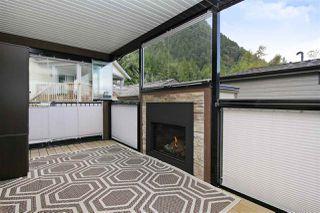 "Photo 10: 16 53480 BRIDAL FALLS Road in Rosedale: Rosedale Popkum Manufactured Home for sale in ""Bridal Falls Cottage Resort"" : MLS®# R2430462"