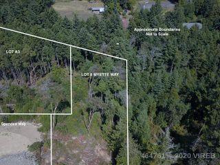 Photo 11: LOT 8 MYETTE CRES in LANTZVILLE: Z4 Upper Lantzville Lots/Acreage for sale (Zone 4 - Nanaimo)  : MLS®# 464761