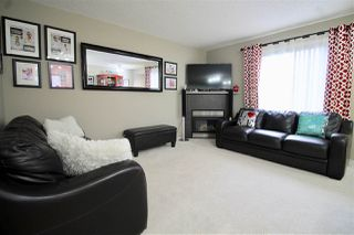 Photo 4: 18 13403 CUMBERLAND Road in Edmonton: Zone 27 House Half Duplex for sale : MLS®# E4186807
