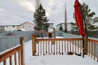 Photo 28: 18 13403 CUMBERLAND Road in Edmonton: Zone 27 House Half Duplex for sale : MLS®# E4186807