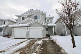 Photo 29: 18 13403 CUMBERLAND Road in Edmonton: Zone 27 House Half Duplex for sale : MLS®# E4186807