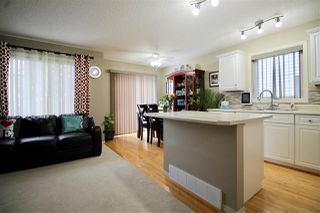 Photo 5: 18 13403 CUMBERLAND Road in Edmonton: Zone 27 House Half Duplex for sale : MLS®# E4186807