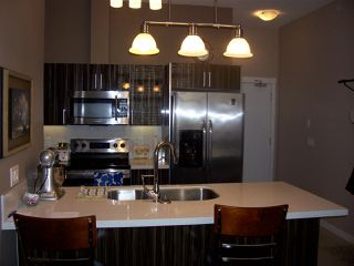 """Photo 2: 603 22318 LOUGHEED Highway in Maple Ridge: West Central Condo for sale in """"223 North"""" : MLS®# R2444122"""