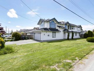 "Main Photo: 3380 PLEASANT Street in Richmond: Steveston Village House for sale in ""STEVESTON VILLAGE"" : MLS®# R2458589"