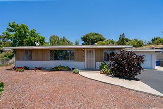Photo 1: VISTA House for sale : 3 bedrooms : 1530 S Santa Fe Ave