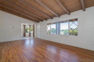 Photo 4: VISTA House for sale : 3 bedrooms : 1530 S Santa Fe Ave