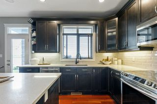 Photo 15: 41 KINGSMOOR Close: St. Albert House for sale : MLS®# E4204044
