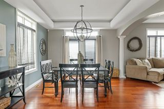 Photo 7: 41 KINGSMOOR Close: St. Albert House for sale : MLS®# E4204044