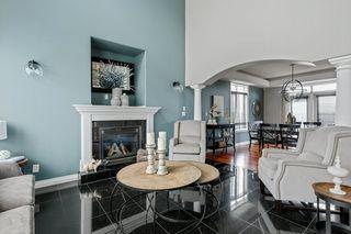 Photo 4: 41 KINGSMOOR Close: St. Albert House for sale : MLS®# E4204044