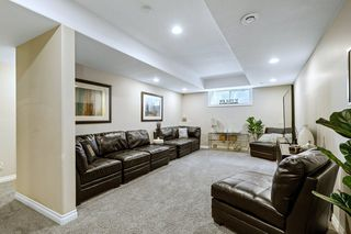Photo 37: 41 KINGSMOOR Close: St. Albert House for sale : MLS®# E4204044