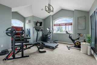 Photo 35: 41 KINGSMOOR Close: St. Albert House for sale : MLS®# E4204044