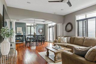 Photo 11: 41 KINGSMOOR Close: St. Albert House for sale : MLS®# E4204044