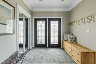 Photo 2: 41 KINGSMOOR Close: St. Albert House for sale : MLS®# E4204044