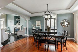Photo 9: 41 KINGSMOOR Close: St. Albert House for sale : MLS®# E4204044