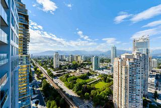 "Photo 21: 3202 6333 SILVER Avenue in Burnaby: Metrotown Condo for sale in ""SILVER"" (Burnaby South)  : MLS®# R2470696"
