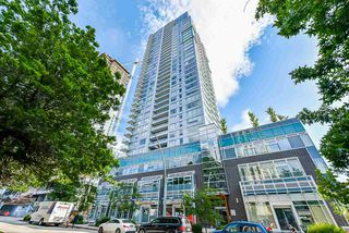 "Photo 1: 3202 6333 SILVER Avenue in Burnaby: Metrotown Condo for sale in ""SILVER"" (Burnaby South)  : MLS®# R2470696"