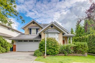 Main Photo: 106 FERNWAY Drive in Port Moody: Heritage Woods PM House for sale : MLS®# R2471704