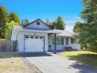 Photo 1: 611 S McPhedran Rd in CAMPBELL RIVER: CR Campbell River Central House for sale (Campbell River)  : MLS®# 844607