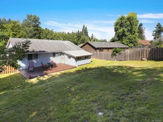 Photo 21: 611 S McPhedran Rd in CAMPBELL RIVER: CR Campbell River Central House for sale (Campbell River)  : MLS®# 844607
