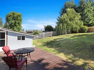 Photo 20: 611 S McPhedran Rd in CAMPBELL RIVER: CR Campbell River Central House for sale (Campbell River)  : MLS®# 844607