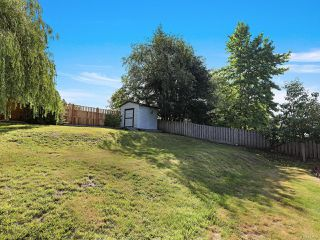 Photo 23: 611 S McPhedran Rd in CAMPBELL RIVER: CR Campbell River Central House for sale (Campbell River)  : MLS®# 844607