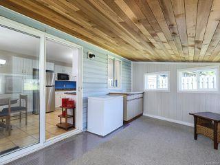 Photo 16: 611 S McPhedran Rd in CAMPBELL RIVER: CR Campbell River Central House for sale (Campbell River)  : MLS®# 844607