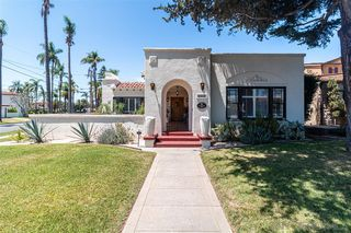 Photo 2: KENSINGTON House for sale : 3 bedrooms : 5000 Westminster Ter in San Diego
