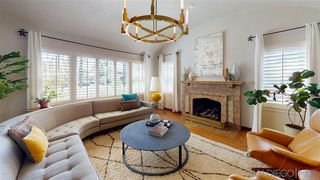 Photo 7: KENSINGTON House for sale : 3 bedrooms : 5000 Westminster Ter in San Diego