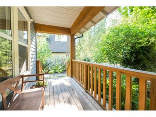 "Photo 5: 43573 RED HAWK Pass: Lindell Beach House for sale in ""The Cottages at Cultus Lake"" (Cultus Lake)  : MLS®# R2477513"