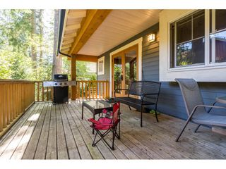 "Photo 32: 43573 RED HAWK Pass: Lindell Beach House for sale in ""The Cottages at Cultus Lake"" (Cultus Lake)  : MLS®# R2477513"