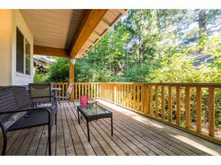 "Photo 31: 43573 RED HAWK Pass: Lindell Beach House for sale in ""The Cottages at Cultus Lake"" (Cultus Lake)  : MLS®# R2477513"