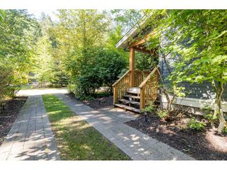 "Photo 6: 43573 RED HAWK Pass: Lindell Beach House for sale in ""The Cottages at Cultus Lake"" (Cultus Lake)  : MLS®# R2477513"