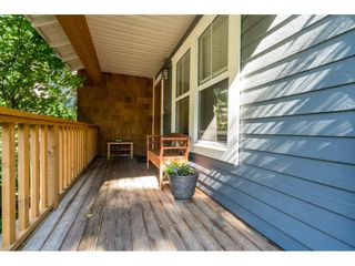 "Photo 4: 43573 RED HAWK Pass: Lindell Beach House for sale in ""The Cottages at Cultus Lake"" (Cultus Lake)  : MLS®# R2477513"
