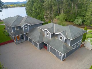 Photo 2: 5469 Sooke Rd in Sooke: Sk Saseenos House for sale : MLS®# 840018