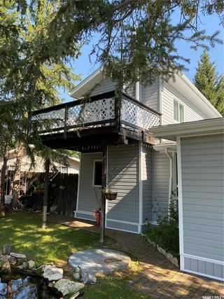 Photo 2: 526 Mistusinne Crescent in Mistusinne: Residential for sale : MLS®# SK823495