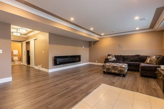 Photo 43: 21 CODETTE Way: Sherwood Park House for sale : MLS®# E4212560