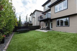 Photo 7: 21 CODETTE Way: Sherwood Park House for sale : MLS®# E4212560