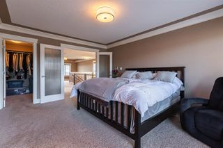 Photo 39: 21 CODETTE Way: Sherwood Park House for sale : MLS®# E4212560