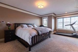 Photo 38: 21 CODETTE Way: Sherwood Park House for sale : MLS®# E4212560