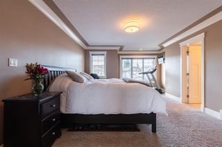 Photo 40: 21 CODETTE Way: Sherwood Park House for sale : MLS®# E4212560