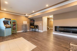 Photo 45: 21 CODETTE Way: Sherwood Park House for sale : MLS®# E4212560