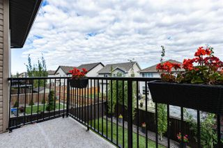 Photo 23: 21 CODETTE Way: Sherwood Park House for sale : MLS®# E4212560