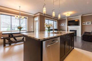 Photo 18: 21 CODETTE Way: Sherwood Park House for sale : MLS®# E4212560