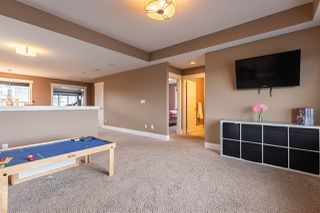 Photo 31: 21 CODETTE Way: Sherwood Park House for sale : MLS®# E4212560