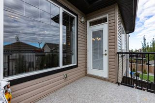 Photo 21: 21 CODETTE Way: Sherwood Park House for sale : MLS®# E4212560