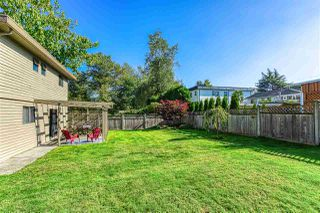 "Photo 25: 14348 CURRIE Drive in Surrey: Bolivar Heights House for sale in ""bolivar heights"" (North Surrey)  : MLS®# R2505095"