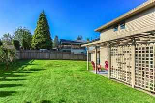 "Photo 28: 14348 CURRIE Drive in Surrey: Bolivar Heights House for sale in ""bolivar heights"" (North Surrey)  : MLS®# R2505095"