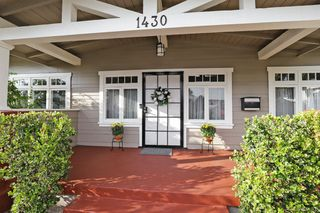 Photo 3: MISSION HILLS House for sale : 2 bedrooms : 1430 Fort Stockton Dr in San Diego