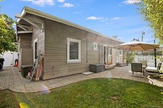 Photo 20: MISSION HILLS House for sale : 2 bedrooms : 1430 Fort Stockton Dr in San Diego