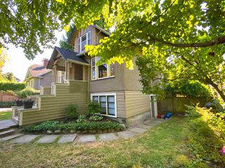 Photo 37: 3383 - 3385 MANITOBA Street in Vancouver: Cambie House for sale (Vancouver West)  : MLS®# R2507836